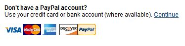 Paypal No Account Img